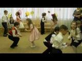 8 марта 2014 (танец