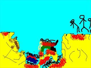 tha cliff