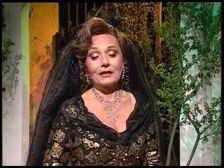 Marina Krilovici - 'Non mi  Don Giovanni